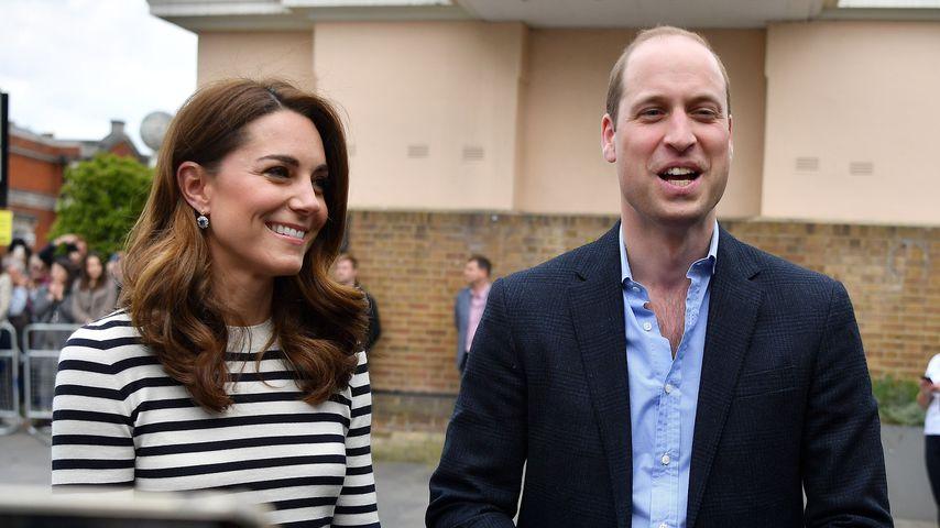 Hochzeitstag: Herrliche Fakten über William & Kates Trauung