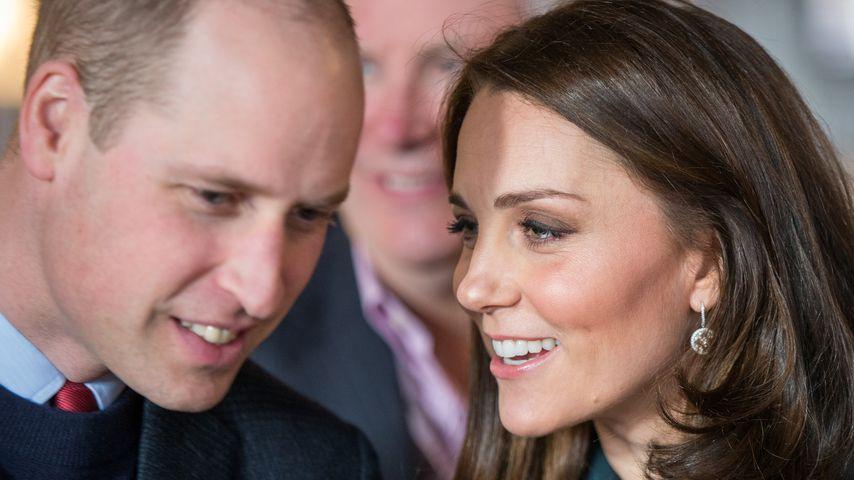 Mädchen oder Junge? Herzogin Kate weiß es selbst nicht!