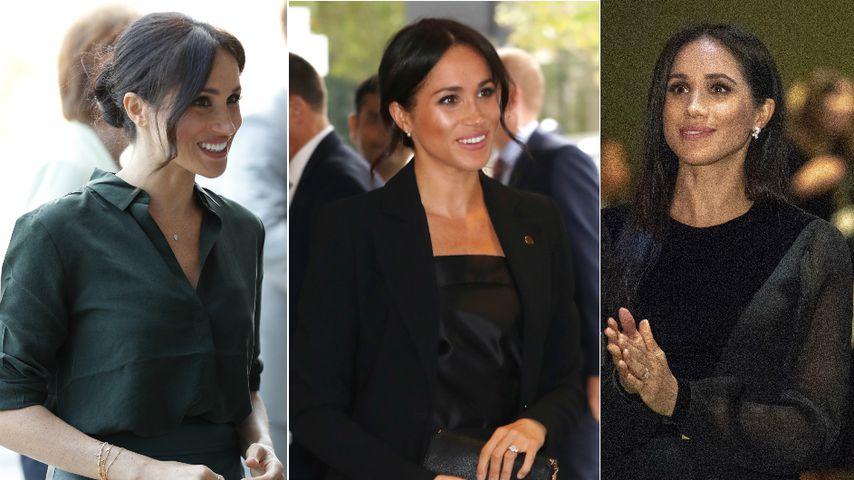 Moderne Outfits: Meghan der stylischste Royal aller Zeiten?