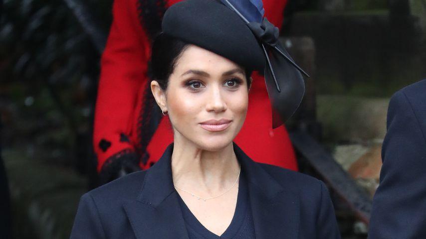 Insider berichten: Ist Herzogin Meghan etwa doch keine Diva?