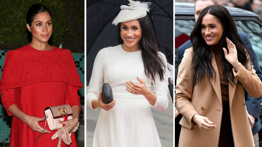 Kein Royal mehr: Das waren Herzogin Meghans schönste Outfits