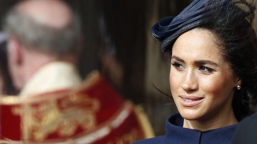 Herzogin Meghan, Frau von Prinz Harry