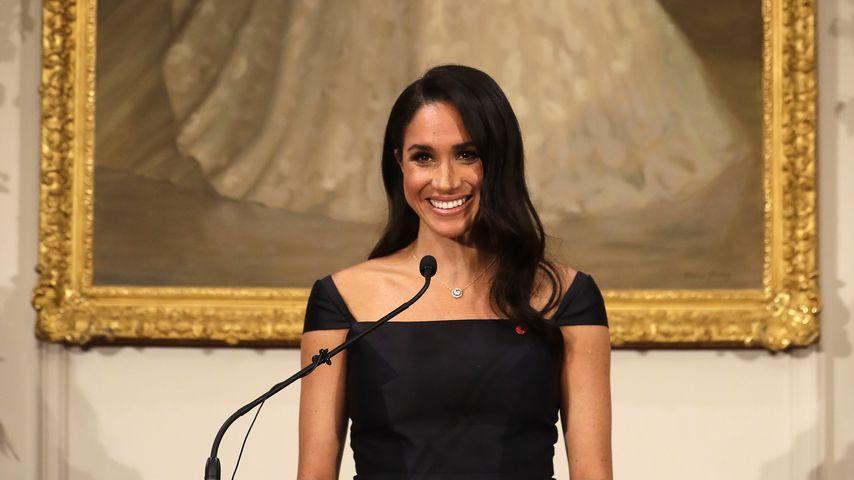 So gewann Meghan die Herzen der Neuseeländer mit ihrem Dress