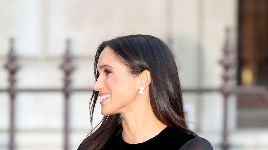Herzogin Meghan in London, September 2018