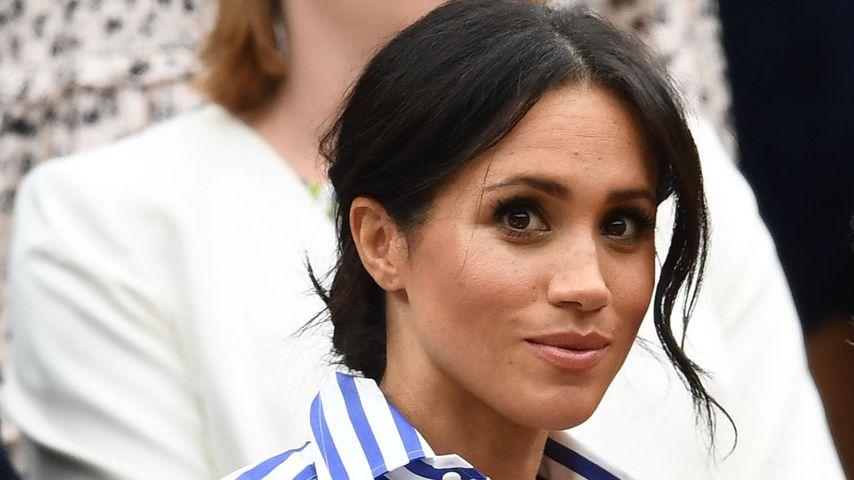 Herzogin Meghan: Ist sie als Royal wirklich so unglücklich?