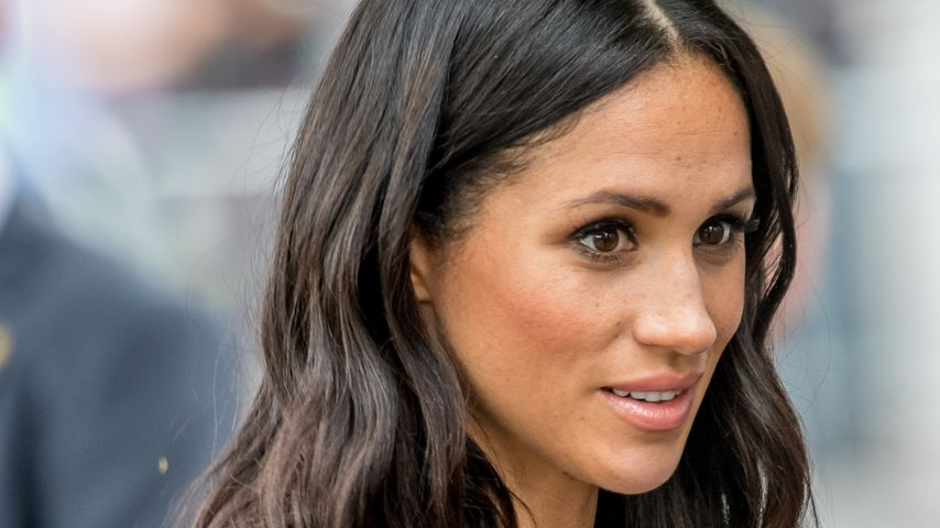 Buckingham Palace soll Meghan mehr vor Mama-Shaming schützen