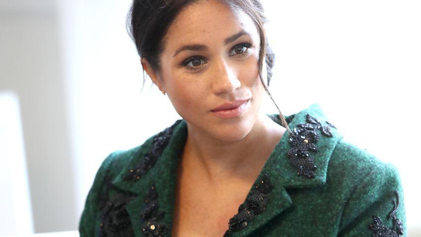 Darf Meghan etwa nicht Prinzessin Dianas Schmuck tragen?