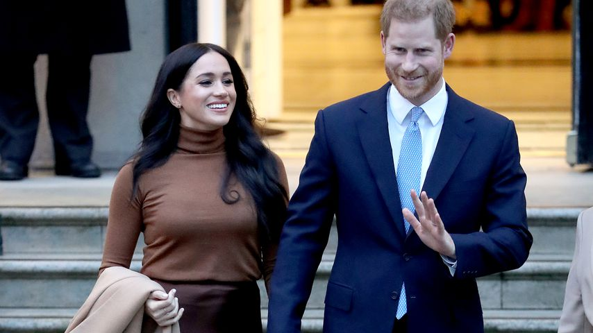 Harry-Meghan-Scheidung wahrscheinlicher als Royal-Comeback?