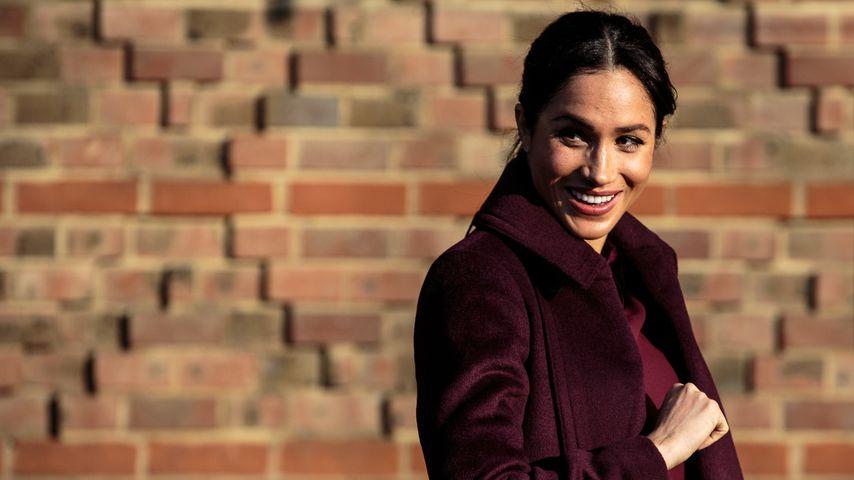 Kritik & Gossip: So geht Herzogin Meghan mit Schlagzeilen um