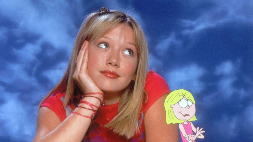 Hilary Duff als Lizzie McGuire