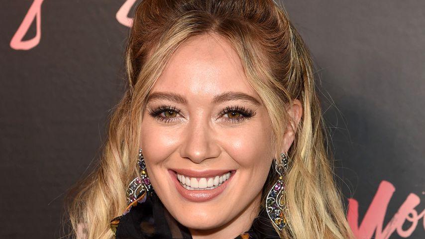 """Hilary Duff bei der Premiere von """"Younger"""""""