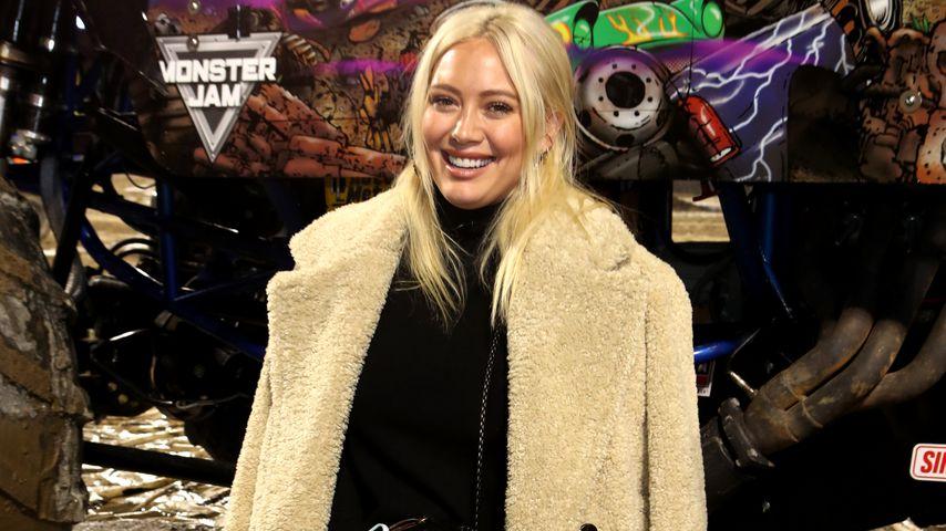 Wieder ein Sportler: Hilary Duff datet ihren Fitness-Trainer