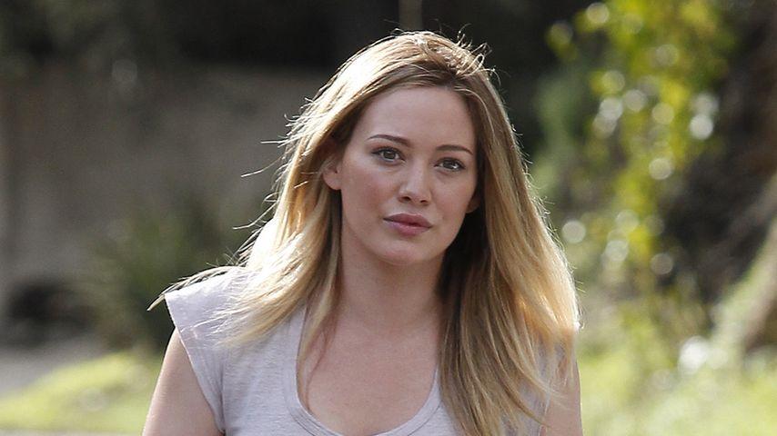Hilary Duff feiert ihr Schauspiel-Comeback