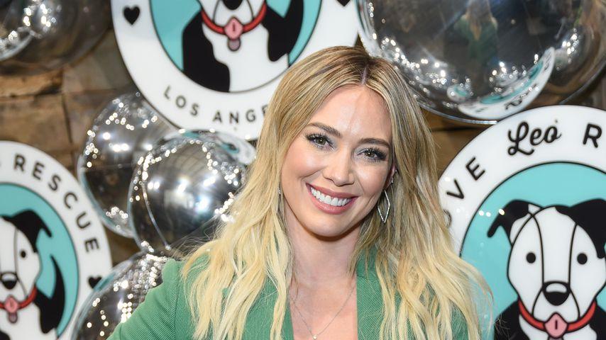 Hilary Duff, Schauspielerin und Sängerin