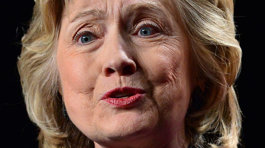 Hillary Clinton zu krank für Präsidentschaft 2016?