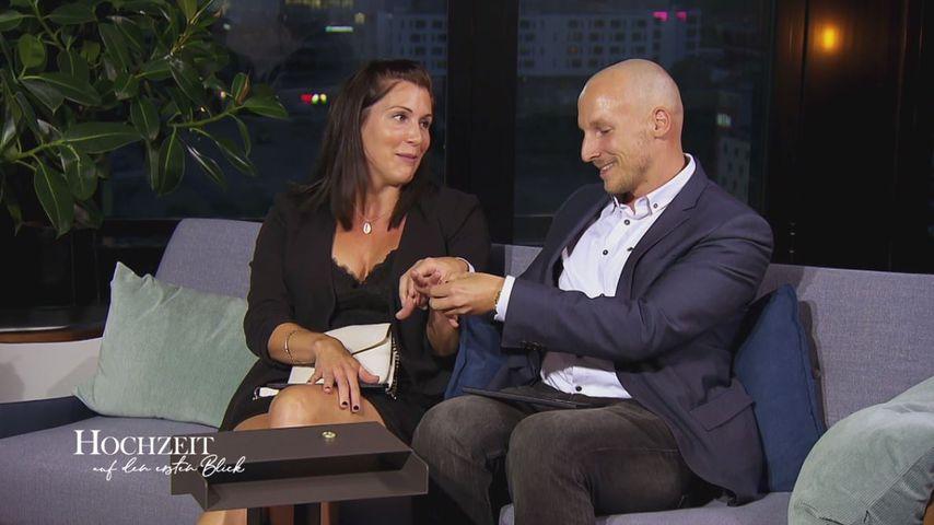 """""""Hochzeit auf den ersten Blick""""-Lisa und Michael"""