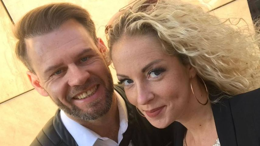 """""""Hochzeit auf den ersten Blick""""-Paar Alexander und Cindy"""