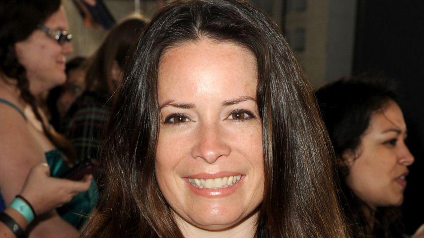 Holly Marie Combs, Schauspielerin