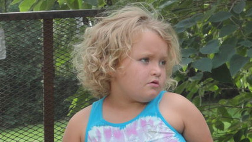 Honey Boo Boo: Dufter Staffel-Auftakt