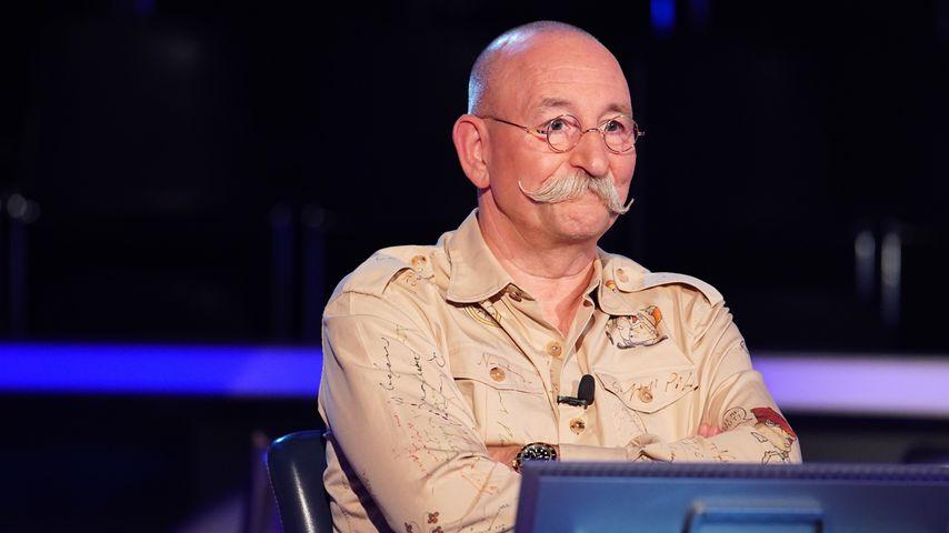 """Horst Lichter bei """"Wer wird Millionär?"""" am 01.06.2020"""