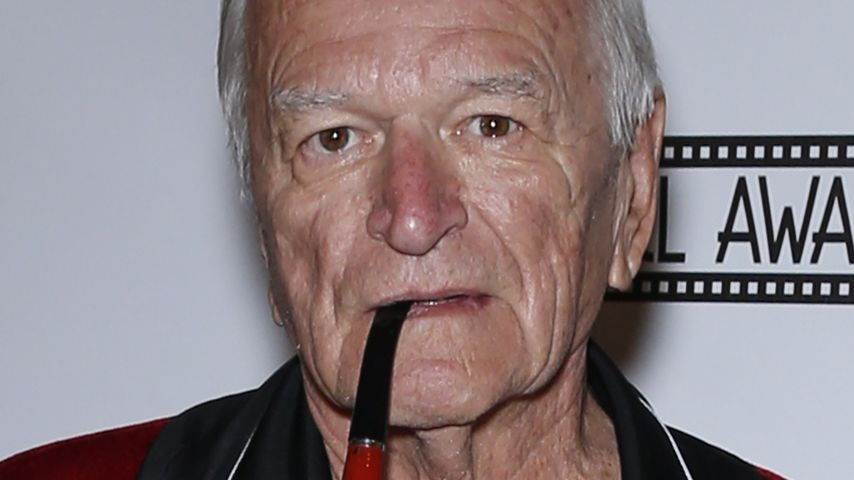 Bunnys unterm Hammer: Hugh Hefner will Playboy verkaufen!