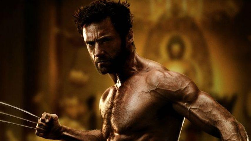 Muskelprotz statt Zottellook: Wolverine ist zurück