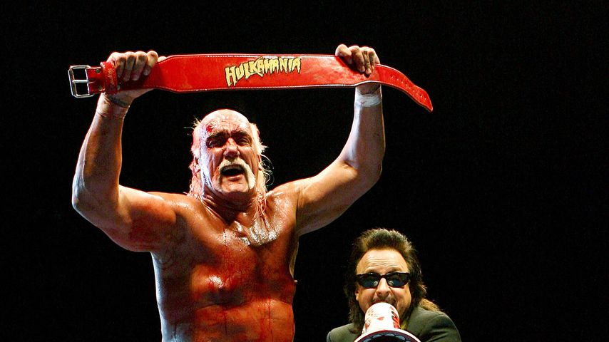 Hulk Hogan, Wrestling-Legende