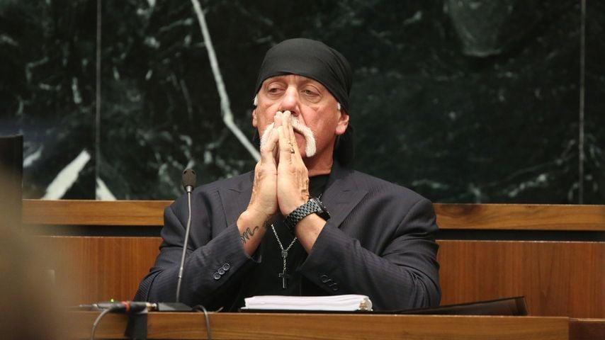 Hulk Hogans Sex-Skandal: Ex-Frau Linda klagt an!