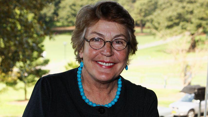 Helen Reddy bei einer Musikveranstaltung in Australien