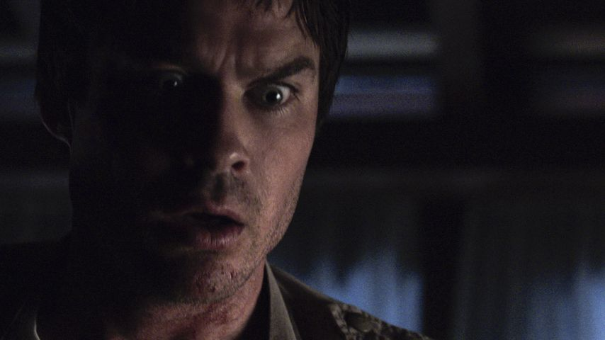 "Ian Somerhalder in ""V Wars"""