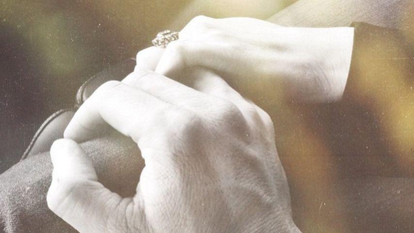 Ian Somerhalder und Nikki Reed