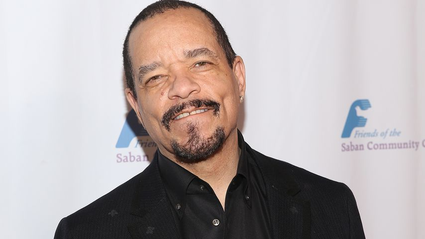 Ice-T in Beverly Hills