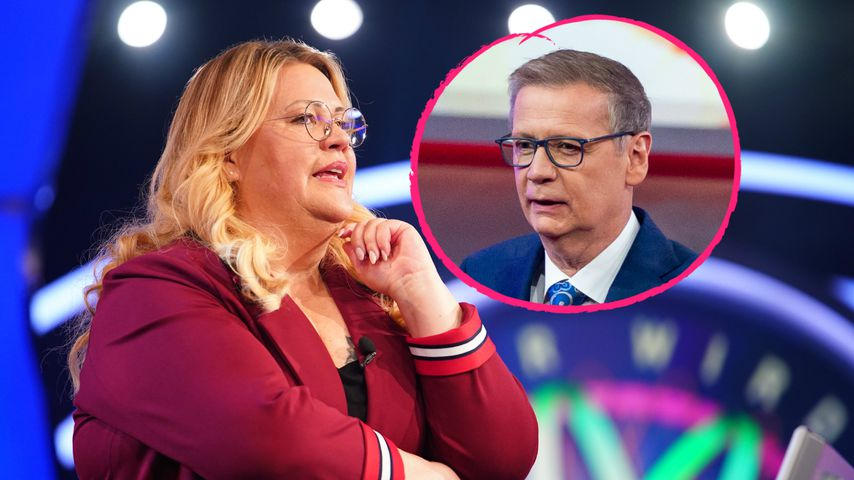 """""""Zu alt"""": Ilka Bessin erteilt Günther Jauch Sex-Talk-Abfuhr"""