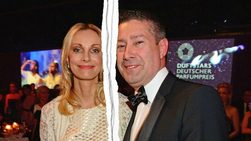 Scheidung nach 13 Jahren Ehe: Liebes-Aus bei Joachim Llambi