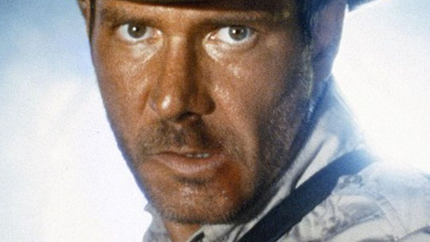 "Harrison Ford: ""Indiana Jones muss sterben!"""