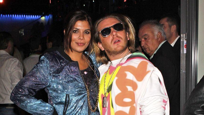 Nach 3 Jahren: Indira Weis & Manny Marc getrennt!
