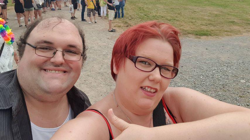Ingo und Annika beim Bierkönig Festival 2018