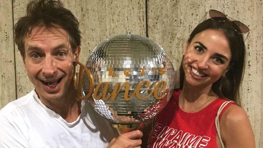 """Ekat & Ingolf: """"Tanzmäuse"""" feiern """"Let's Dance""""-Reunion!"""