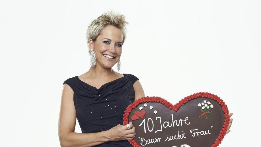 TV-Kupplerin Inka Bause: Darum ist sie noch Single!