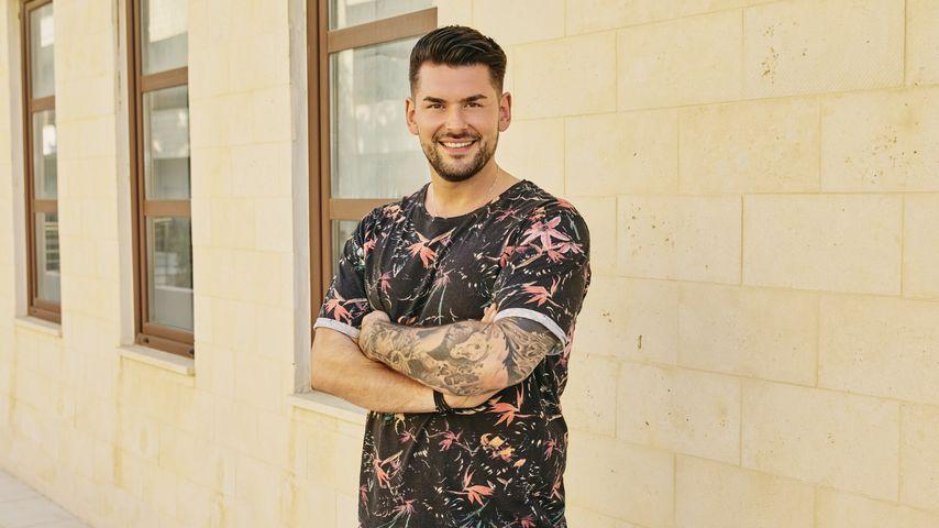 "Ioannis Amanatidis, Ex-""Die Bachelorette""-Kandidat"
