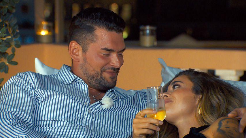 """Ioannis und Melissa bei """"Die Bachelorette"""" 2020"""
