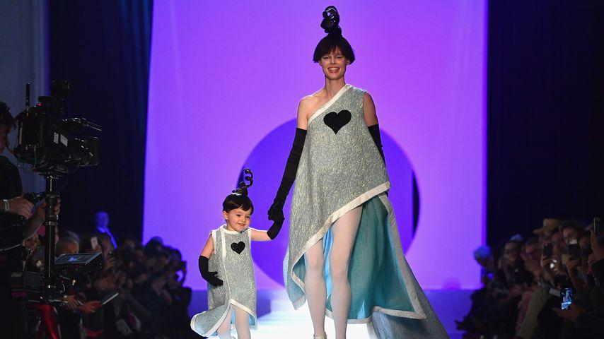 Baby-Glück perfekt: Model Coco Rocha ist zum 1. Mal Mama!
