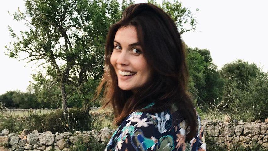 Es wird ein...: GNTM-Star Ira Meindl verrät Baby-Geschlecht