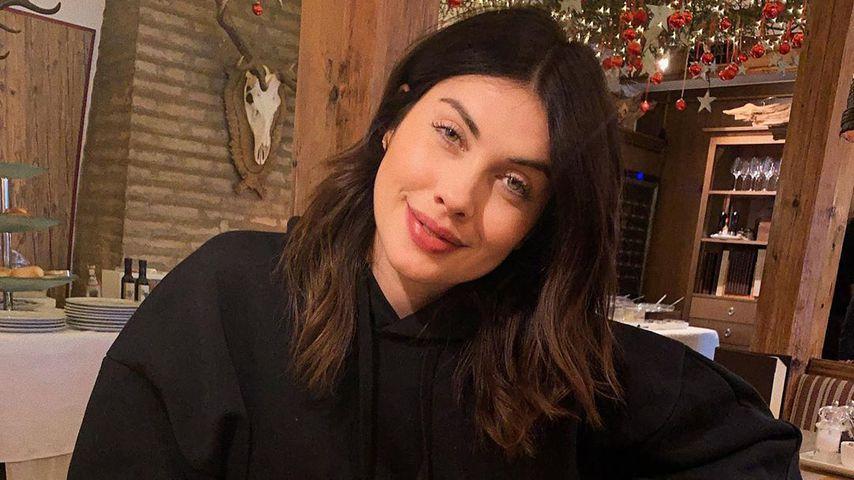 Ira Meindl, Model und Influencerin