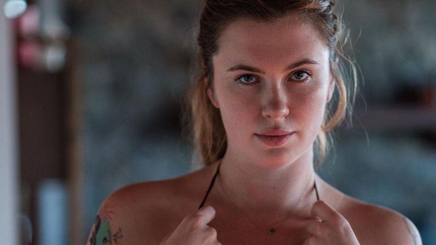 Ireland Baldwin, Model