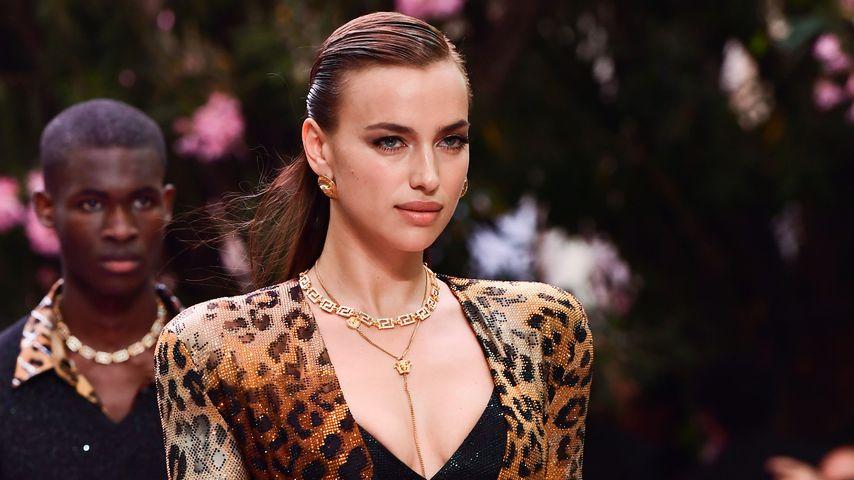 Lea de Seine: Das bedeutet der Name von Irina Shayks Tochter