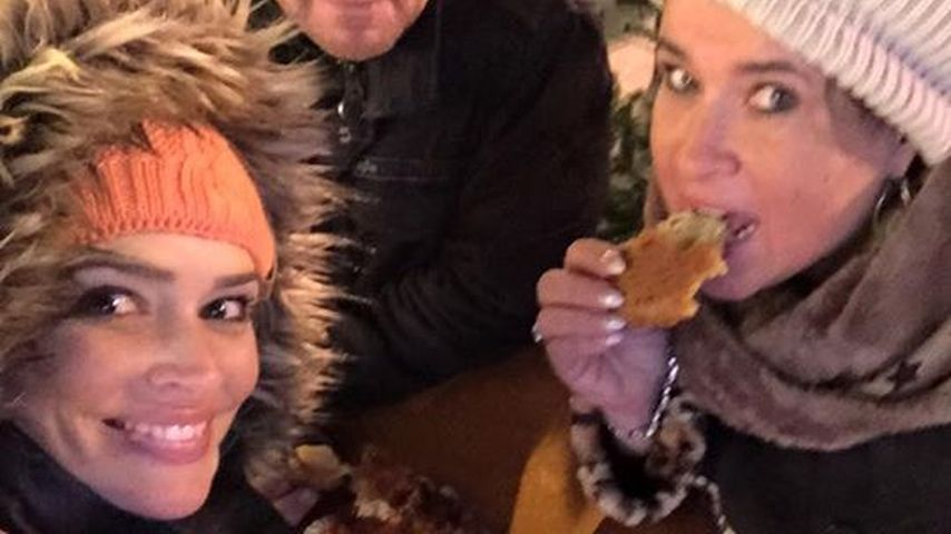 Kalorien-Verbot! Daniela Katzenberger verzichtet auf Süßes