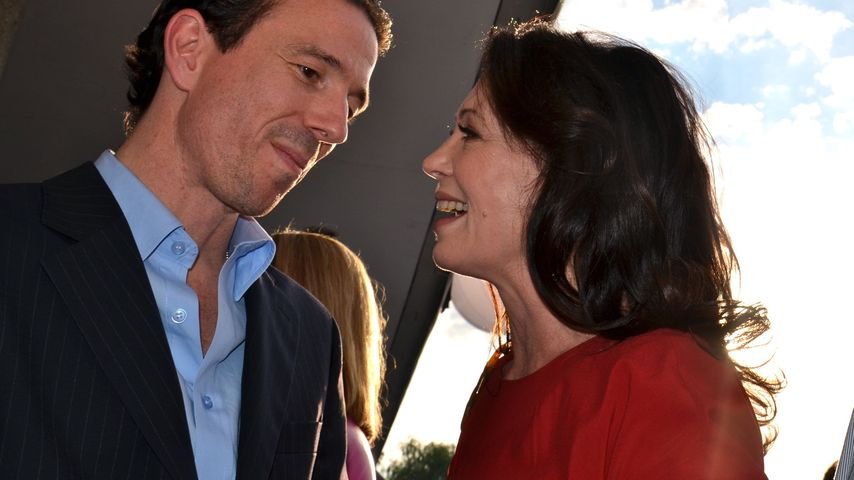 Baby-Verwirrung bei Oliver Berben: Ist sein Sohn schon da?
