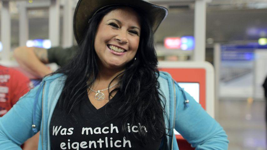 Iris Klein, Mutter von Daniela Katzenberger