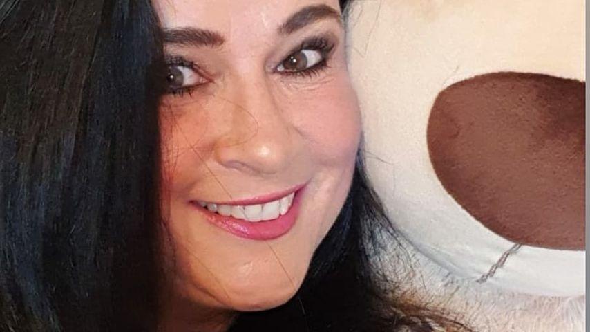 Iris Klein im April 2020
